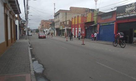 Modifican Toque de Queda en Soacha para el mes de julio