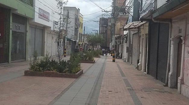 [VIDEO] Toque de queda y ley seca desde las 5:00 p.m. de hoy en Soacha