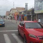 Toque de Queda este fin de semana en Soacha