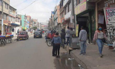 Un domingo sin Toque de Queda en Soacha, resultados y reacciones