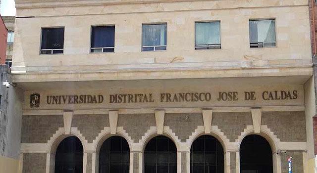 Universidad Distrital tendrá Facultad de Ciencias de la Salud