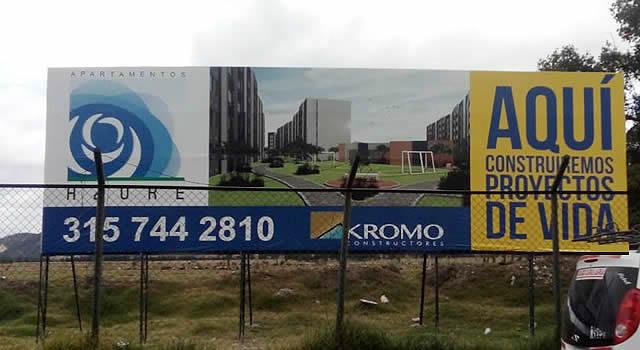 En Soacha aprueban construcción que estaría dentro de la ronda del río Bogotá