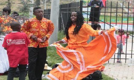 Jóvenes afro e indígenas de Soacha pueden participar en becas para formación en equidad racial
