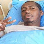 Muere en Bolivia exfutbolista colombiano por coronavirus