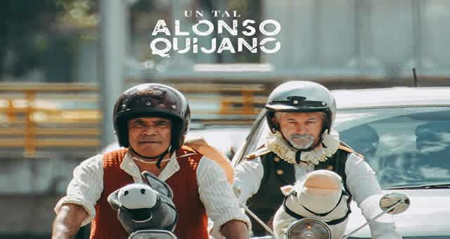 Escena trágica de Soacha aparece en 'Un tal Alonso Quijano'