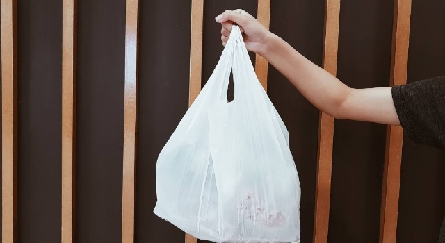 Colombia logró reducir el uso de bolsas plásticas