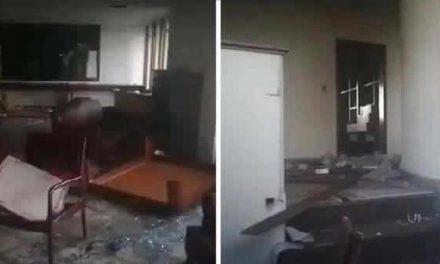 Maduro responsabiliza al Gobierno de Colombia de saqueo y vandalización de su sede Consular en Bogotá