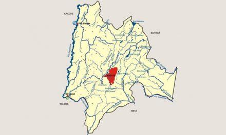 Viernes, otro día de alto contagio en Cundinamarca