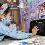 Avanza donatón por los niños de Bogotá