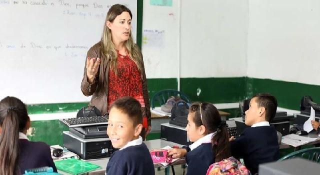 Docentes y coordinadores se capacitan en atención a la nueva realidad educativa