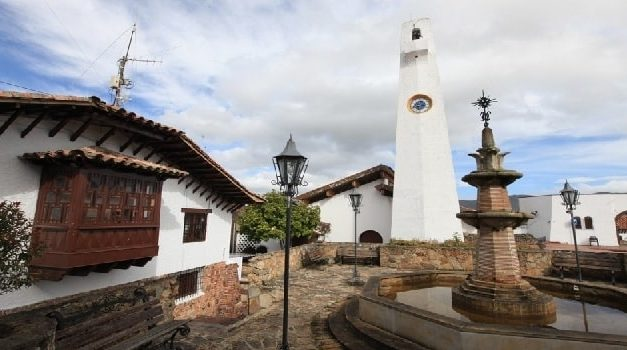 Guatavita contará con polideportivo municipal