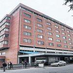 Hospital Simón Bolívar será exclusivo para pacientes Covid-19