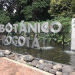 Jardín Botánico fortalecerá la biodiversidad bogotana