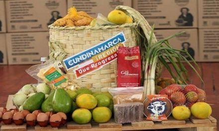 'Mercatón Campesina' prepara su segunda versión para octubre