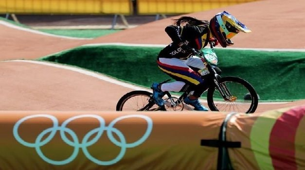 Colombia quiere aumentar su delegación en los Olímpicos de Tokio 2021