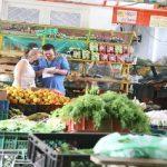Bogotanos tendrán mercados campesinos a domicilio
