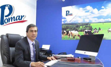 Pomar, empresa cundinamarquesa  de lácteos, lanza línea saludable