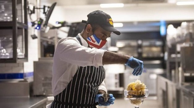 Arbeláez es el primer municipio en reabrir sus restaurantes