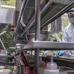 Bogotá iniciaría piloto de reapertura de restaurantes el 18 de julio