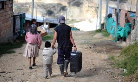 Soacha participará  en nuevo programa  de seguridad, paz y reconciliación para víctimas del conflicto