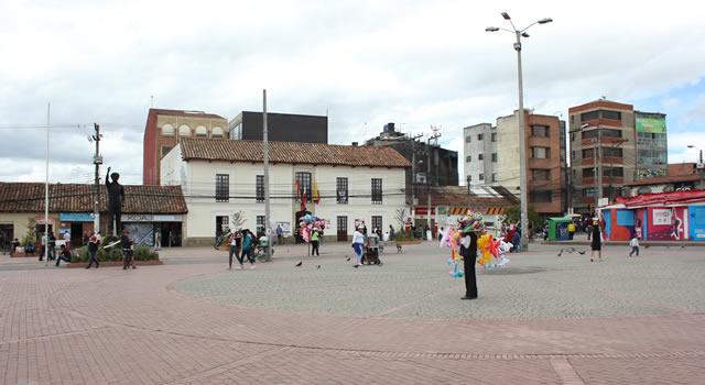 Recuerde que en Soacha también hay Toque de Queda a partir de las 8:00 p.m.
