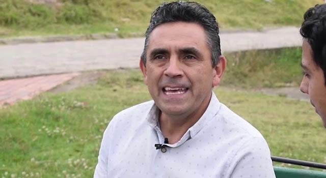 Capturados y judicializados presuntos homicidas del alcalde electo de Sutatausa, Cundinamarca