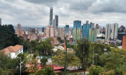 Bogotá presenta el POT al Consejo Territorial de Planeación