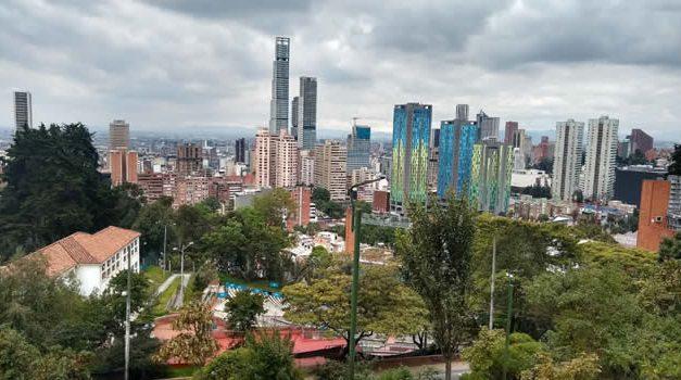 Alcaldesa  proyecta levantar  cuarentena estricta en toda Bogotá