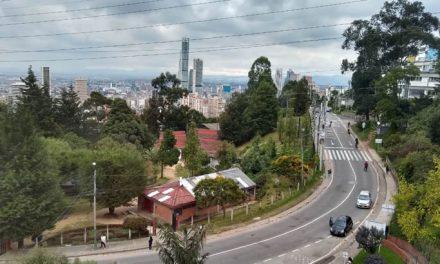Se decreta cuarentena total en Bogotá