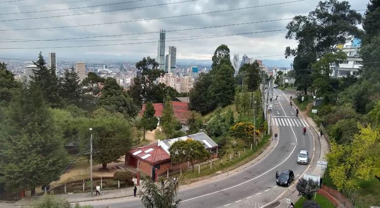 Presupuesto de Bogotá para el 2021 será de $23,9 billones