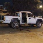 Atentado  contra miembros de  la Sijin en Soacha no estaba dirigido  a la Policía
