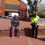 No más violencia en los hogares de Soacha