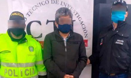 En Cundinamarca, hombre que abusó sexualmente de la hija de sus inquilinos fue enviado a la cárcel