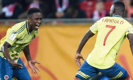 Suramericano Sub 20 del 2021 se jugará en Colombia