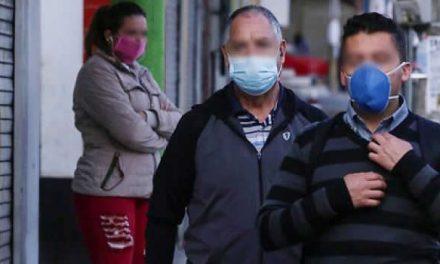 Más de 5 mil casos y 145 muertos por coronavirus en Soacha