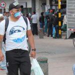Soacha reporta la cifra más baja de contagios en los últimos meses