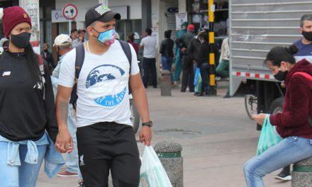 Soacha pasó los 7 mil contagios y se acerca a los 200 muertos por coronavirus
