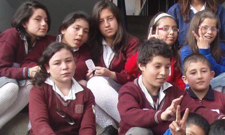 Clases presenciales vuelven en enero a Bogotá, colegios presentan modelo de alternancia