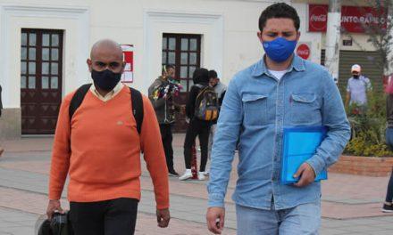 Los contagios crecen en Soacha, otros 170 casos de coronavirus se reportaron  este sábado