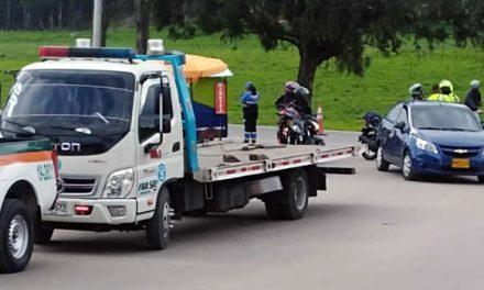 ¿Mafia, cartel o  cumplimiento de la norma? Quejas y reclamos contra la Policía de Tránsito en la vía Indumil Soacha