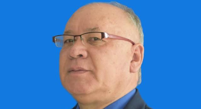 Fallece reconocido abogado de Soacha