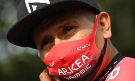 Nairo podría verse beneficiado en el Tour de Francia: Bernard Hinault