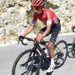 Roglic supera a Egan y Nairo en la etapa 2 del Tour de L'ain
