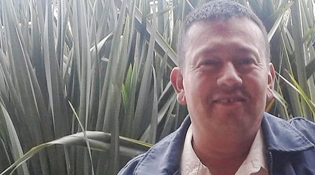Muere reconocido líder de la comuna seis de Soacha