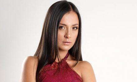 Paola Cano, la actriz qué pasó de las tarimas en el Parque de Soacha a los sets de los canales nacionales