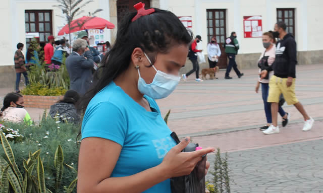 Cifra de contagios y fallecidos por coronavirus se mantiene  en Soacha