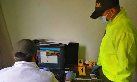 Uno de los más buscados de Cundinamarca cae en Soacha por no usar tapabocas