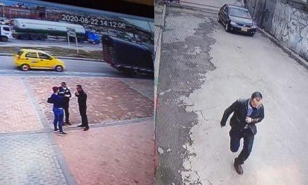 Ladrones no paran de sorprender en Soacha, conozca otra modalidad de robo