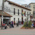 Este fin de semana en  Soacha habrá Toque de Queda y restricción de parrillero