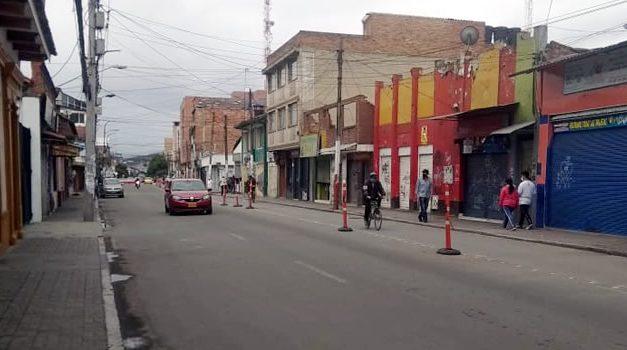 No habrá cierre de establecimientos comerciales este fin de semana  en Soacha